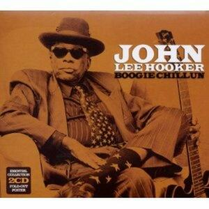 Boogie Chillun - CD Audio di John Lee Hooker