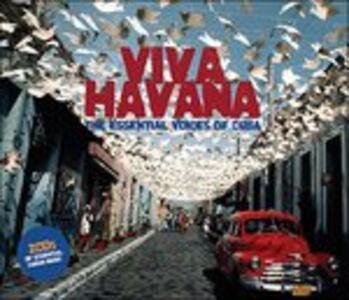 Viva Havana - CD Audio