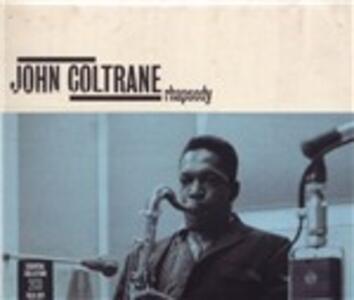 Rhapsody - CD Audio di John Coltrane
