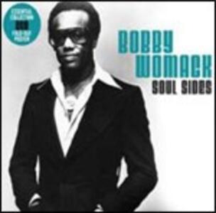 Soul Sides - CD Audio di Bobby Womack