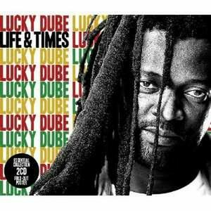 Life & Times - CD Audio di Lucky Dube