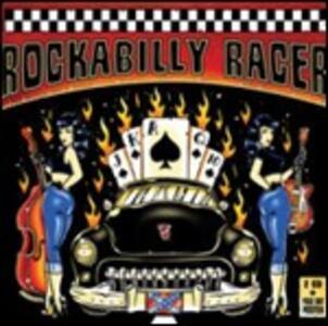 Rockabilly Racer - CD Audio
