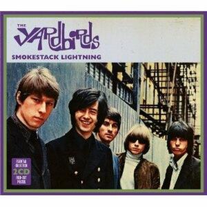 Smokestack Lightning - CD Audio di Yardbirds