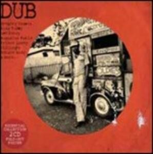 Dub - CD Audio