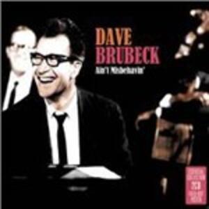 Ain't Misbehavin' - CD Audio di Dave Brubeck