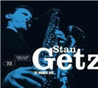 The Immortal Soul - CD Audio di Stan Getz