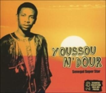 Senegal Super Star - CD Audio di Youssou N'Dour