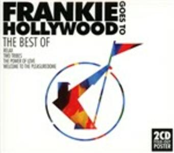 The Best of - CD Audio di Frankie Goes to Hollywood