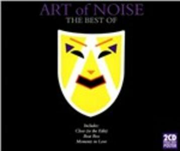 The Best of - CD Audio di Art of Noise