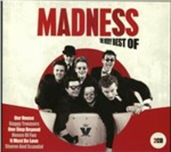 The Very Best of - CD Audio di Madness