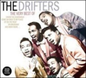 The Very Best of - CD Audio di Drifters