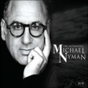 The Anthology - CD Audio di Michael Nyman