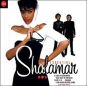 The Essential - CD Audio di Shalamar