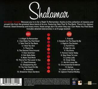 The Essential - CD Audio di Shalamar - 2