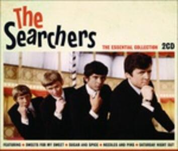 The Essential Collection - CD Audio di Searchers