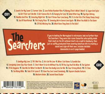 The Essential Collection - CD Audio di Searchers - 2