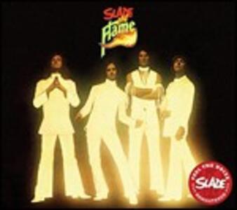 In Flame - CD Audio di Slade