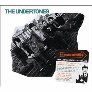The Undertones - CD Audio di Undertones