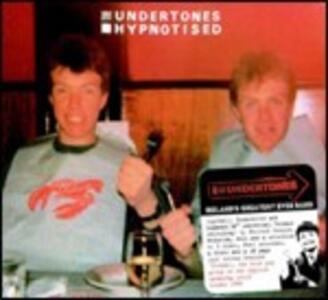 Hypnotised - CD Audio di Undertones