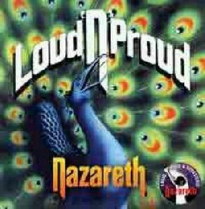 Loud 'n' Proud - CD Audio di Nazareth