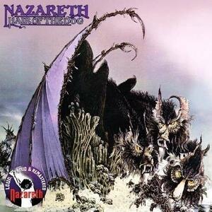 Hair of the Dog - CD Audio di Nazareth