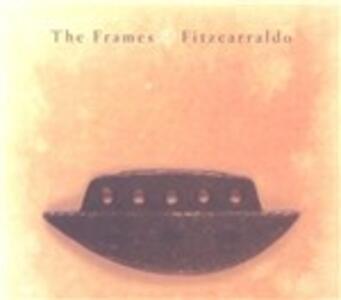 Fitzcarraldo - CD Audio di Frames