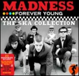 Forever Young. The Ska Collection - CD Audio di Madness