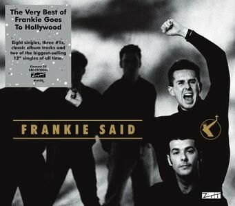 Frankie Said - CD Audio di Frankie Goes to Hollywood