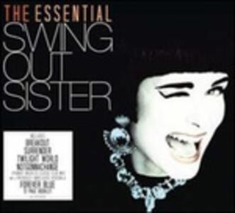 The Essential - CD Audio di Swing Out Sister