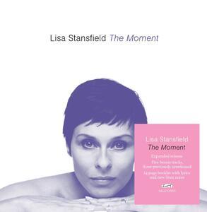 The Moment - CD Audio di Lisa Stansfield