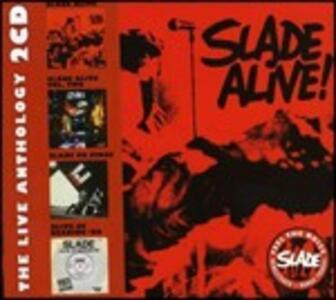Slade Alive Collection - CD Audio di Slade