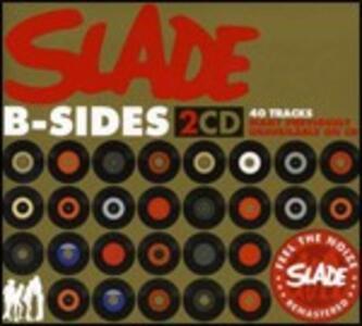 B-Sides - CD Audio di Slade
