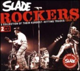 Rockers - CD Audio di Slade