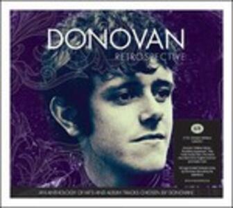 Retrospective - CD Audio di Donovan