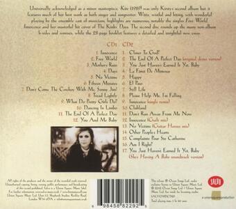 Kite - CD Audio di Kirsty MacColl - 2
