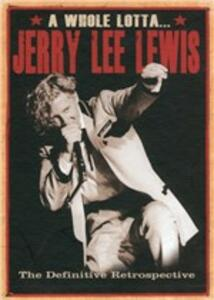 A Whole Lotta... - CD Audio di Jerry Lee Lewis