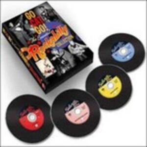 Go Cat Go: Essential Rockabilly Collection - CD Audio