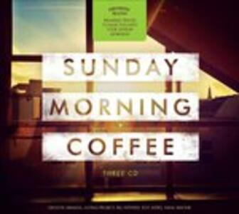 Sunday Morning Coffee - CD Audio