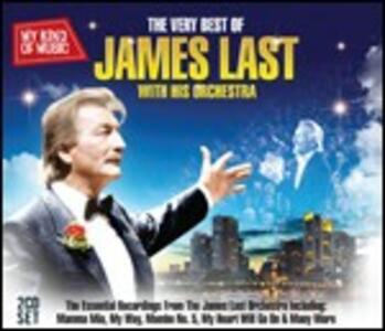 The Very Best of - CD Audio di James Last