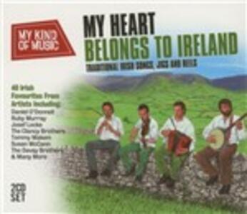 My Kind of Music - my - CD Audio