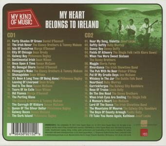 My Kind of Music - my - CD Audio - 2
