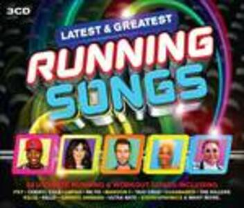 Latest & Greatest - CD Audio