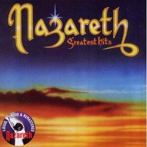 Greatest Hits - CD Audio di Nazareth