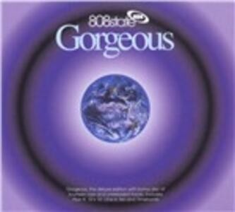 Gorgeous - CD Audio di 808 State