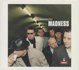 Wonderful - CD Audio di Madness