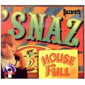 Snaz - CD Audio di Nazareth