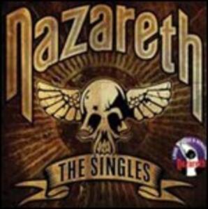 The Singles - CD Audio di Nazareth