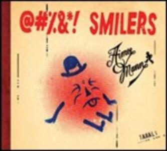 &#%&! Smilers - CD Audio di Aimee Mann