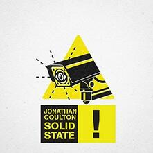 Solid State - Vinile LP di Jonathan Coulton