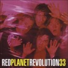 Revolution 33 - Vinile LP di Red Planet